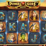 Power of Gods Egypt – Wazdan's Newest Slot Game