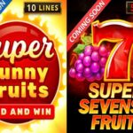 Playson Autumn Fruit Machine Slot Releases