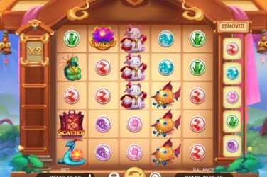 Valley Of Dreams - Evoplay's Newest Slot Game