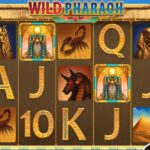 Swintt's Wild Pharaoh Ancient Egypt Slot Goes Live