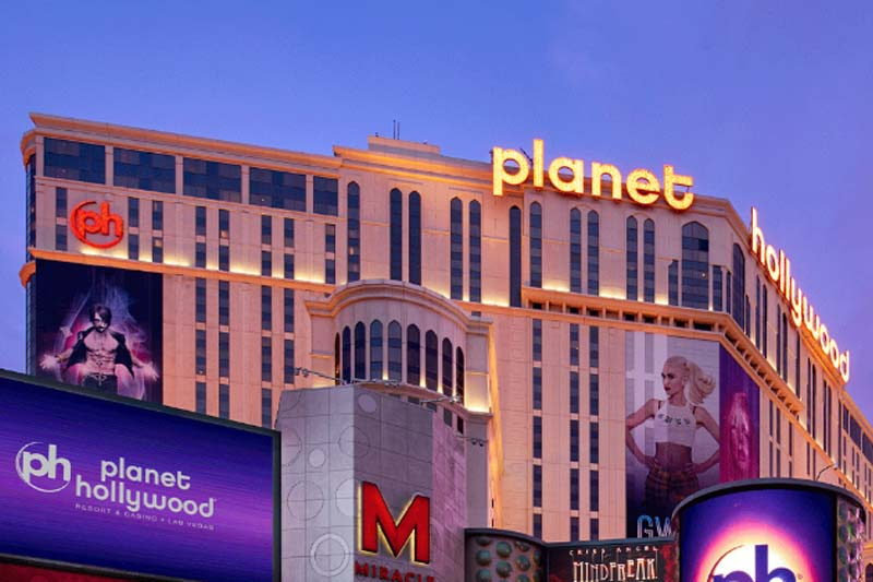 Caesars Entertainment Resume Planet Hollywood Resort & Casino Weekend Operations