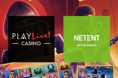 PlayLive! Online Casino Launches NetEnt Games As US Expansion Continues