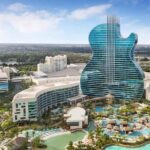 Land-Based Operator Of The Year Award For Seminole Hard Rock
