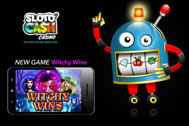 Sloto Cash Casino Extends Free Spins Promo Until End Of October
