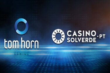 Casino Solverde Adds Slots From Tom Horn Gaming In New Partnership