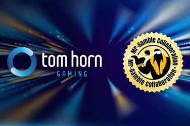 Tom Horn Gaming Partners With Mr Gamble