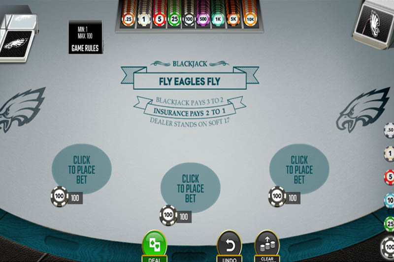 Unibet Casino Launches US-First Pro Sports Games
