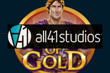 All41 Studios Links-Up With Pronet Gaming