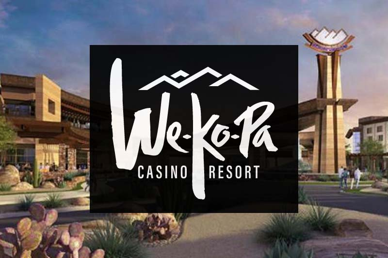 The Grand Canyon State's Newest Casino Venue Is Open