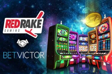 Gambling Operator BetVictor Thrilled To Partner With Red Rake Gaming