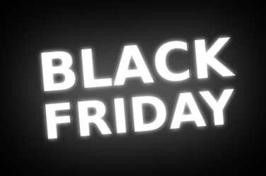 Black Friday Gambling Offers Have Landed Including Free Spins