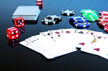 Casino Games That Offer The Best Odds