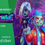 Casombie – New Online Casino Brand From Soft2Bet