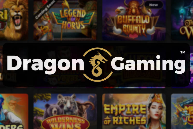DragonGaming Goes Live With Slots Capital And Desert Nights Casino