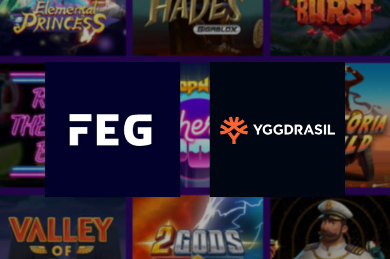 Fortuna Entertainment Group Partners With Yggdrasil Gaming