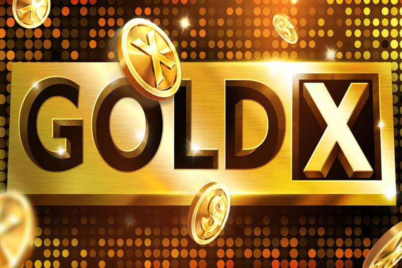 Tom Horn Gaming's 'Beautifully Designed' Gold X Is Live