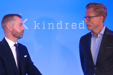 Online Gambling Operator Kindred Shows Strong Growth And Sportsbook Activity
