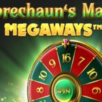 Leprechaun's Magic Megaways Takes Slot Of The Week