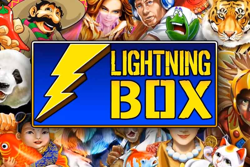 Pennsylvania Expansion For Lightning Box Via OpenGaming From Scientific Games