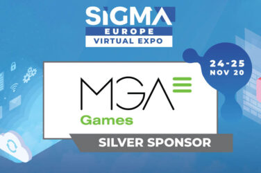 MGA Games Joins SiGMA Europe As Silver Sponsor