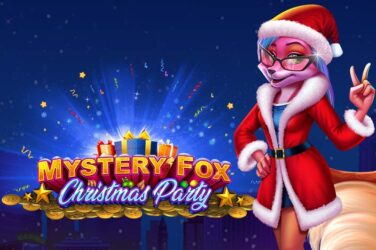 Pariplay Release Mystery Fox Christmas Party Trailer [Video]