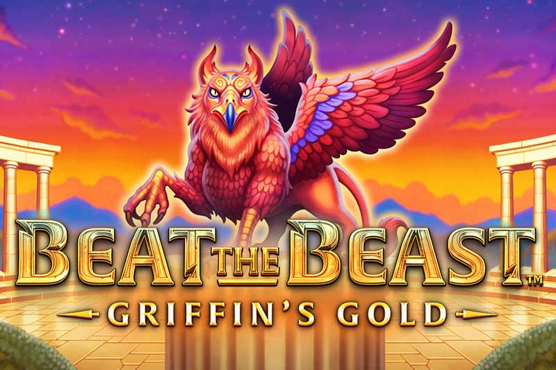 Thunderkick's Beat the Beast Griffin's Gold Goes Live