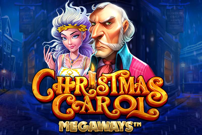 Pragmatic Play's Christmas Carol Megaways Is Live For The Festive Season