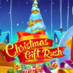 Christmas Gift Rush Slot By Habanero Goes Live