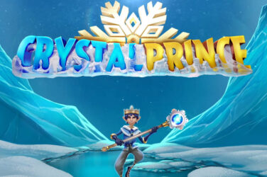 Quickspin's New Crystal Prince Slot Is Now Live