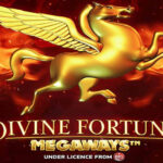 Divine Fortune Megaways – New Classic Slot Remake From NetEnt