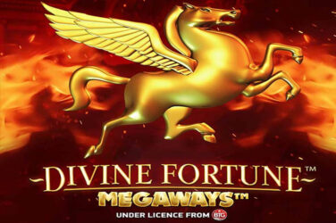 Divine Fortune Megaways - New Classic Slot Remake From NetEnt