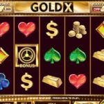 Gold X – Tom Horn Gaming's New Gold Vault Bonus Slot