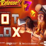 Hot Blox – New Slot Release From High 5 Games