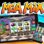 MGA Mix – New Spanish Video Slot By MGA Games [Video Preview]