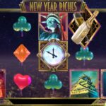 New Year Riches – Play'n Go's Newest Slot Release