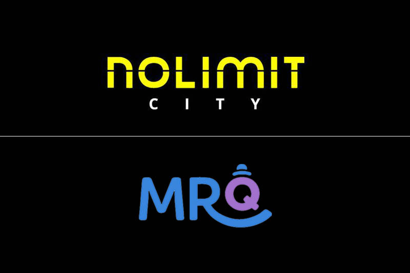 Online Casino Brand MrQ.com Partners With Nolimit City
