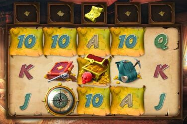 Kalamba Games Prepares For Launch Of New Slot Sadie Swift Guns'n Glyphs