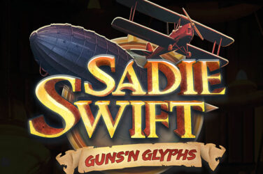 Sadie Swift Guns'n Glyphs From Kalamba Games Goes Live Tomorrow