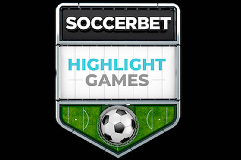 Highlight Games' Virtual Sports Italian Soccerbet Updated With New Clips