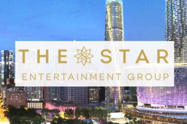 The Star Entertainment Group Receives Sustainable Business Award At Industry Community Awards