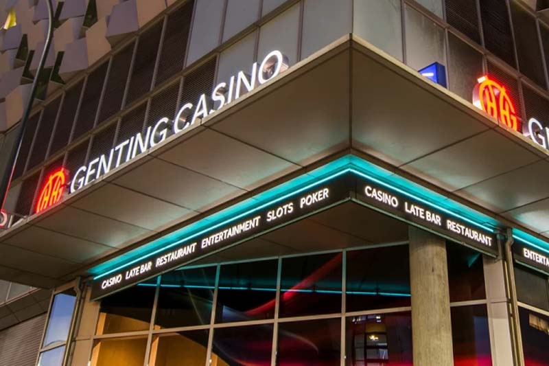 UK Betting And Gaming Council Speaks Out On Second Covid-19 Lockdown