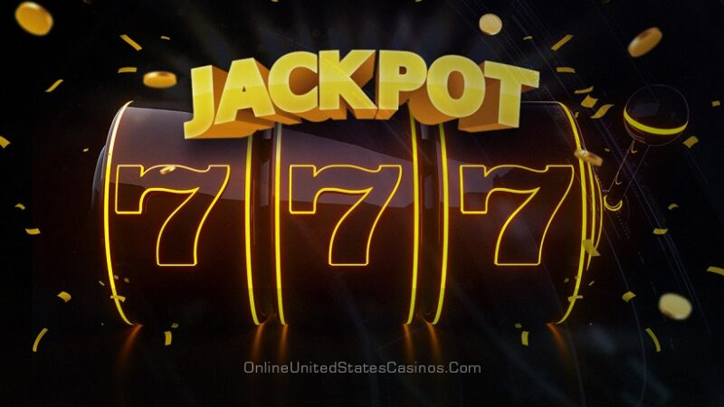 Steps To Win An Online Slot Jackpot