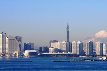 All Eyes On Yokohama Japan Following Casino Resort Meeting