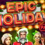 $3500 Bonus + Free Spins – Sloto Cash Keep Christmas Alive With Epic Santa