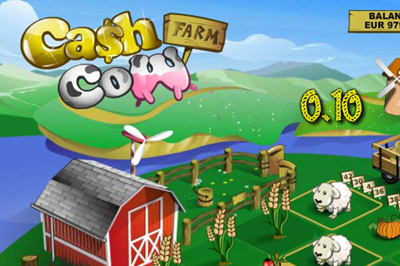 Claim 50 Free Spins With No Deposit Required On Cash Cow