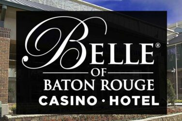 Breaking - Casino Queen To Acquire Belle of Baton Rouge As Caesars Agrees Sale