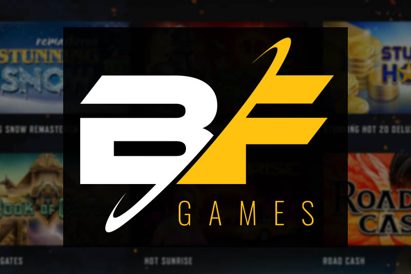 BF Games Great Addition To Video Slots