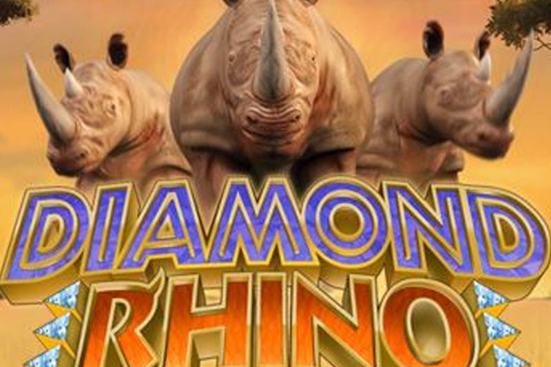 200% Christmas Eve Bonus Up To $4000 With Diamond Rhino Slot