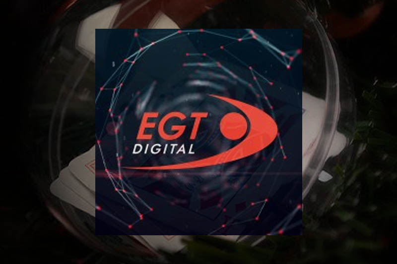 EGT Digital Delighted To Partner With Stakelogic