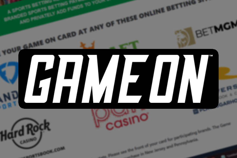 Gift Card Sports Betting & Casino Gaming Introduced In USA